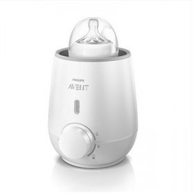 Philips Avent Electric Fast Bottle Warmer