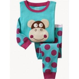 BabyGap Pyjamas 2T to 7T Monkey