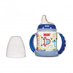 NUK Learner Cup Silicone Boy Car 5 oz 150ml