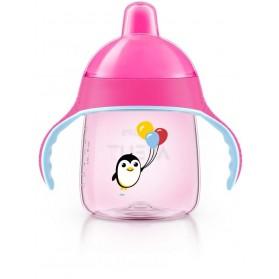 Avent My Penguin Sippy Cup Premium Spout Cup 12m+ 260ml 9oz US version