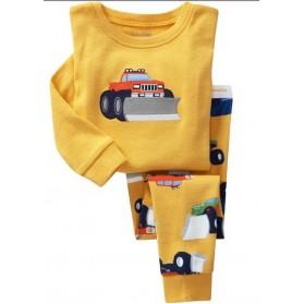 BabyGap Pyjamas 2T to 7T Truck