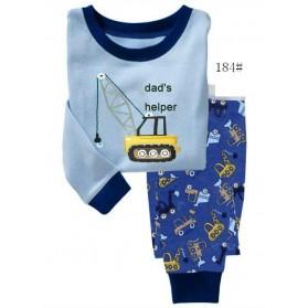 BabyGap Pyjamas 2T to 7T Dad's Helper