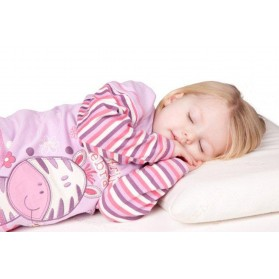 Clevamama Clevafoam Toddler Supporting Pillow