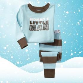 BabyGap Pyjamas 2T to 7T Mommy's Little Man