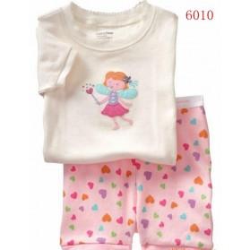 BabyGap Pyjamas Short Sleeve 2T to 7T Fairy