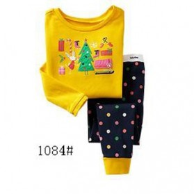 BabyGap Pyjamas 2T to 7T X'mas Tree