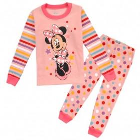 BabyGap Pyjamas 8T to 12T Minnie
