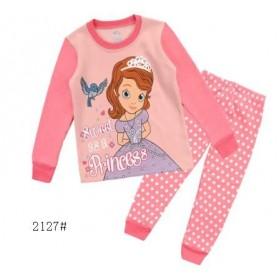 BabyGap Pyjamas 2T to 9T Sweet as Princess