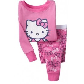 BabyGap Pyjamas 2-7T Hello Kitty