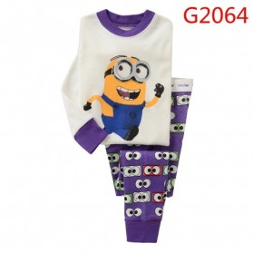 BabyGap Pyjamas 2T to 7T Minion