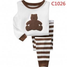 BabyGap Pyjamas 2-7T  Bear