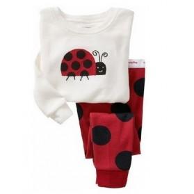 BabyGap Pyjamas 2T Ladybug