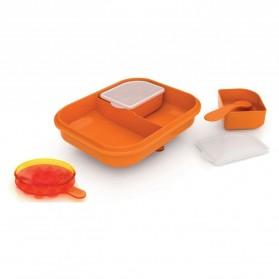 Philips Avent - Travel Feeding Set 6m + BPA Free
