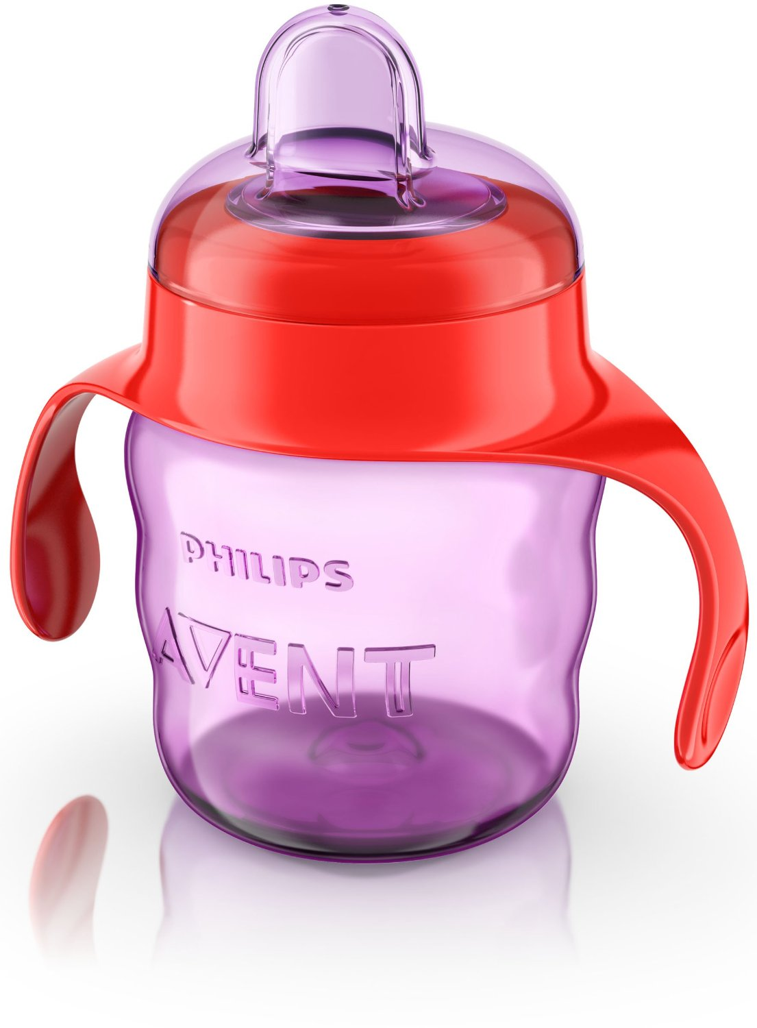 Philips Avent Easy Sip Spout Cup with Handle 200ml