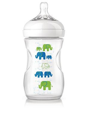 avent elephant bottles