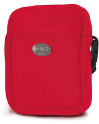 avent thermalbag red