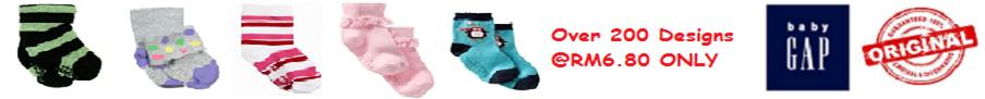 babygap socks